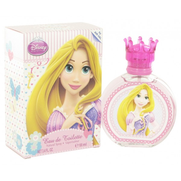 Raiponce - Disney Eau de Toilette Spray 100 ML