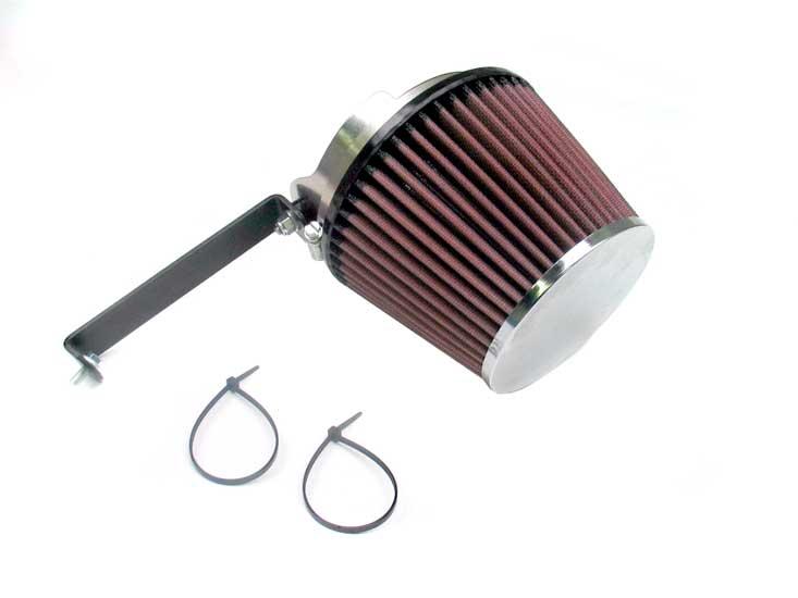 K&N 57-0533-1 Performance Air Intake System
