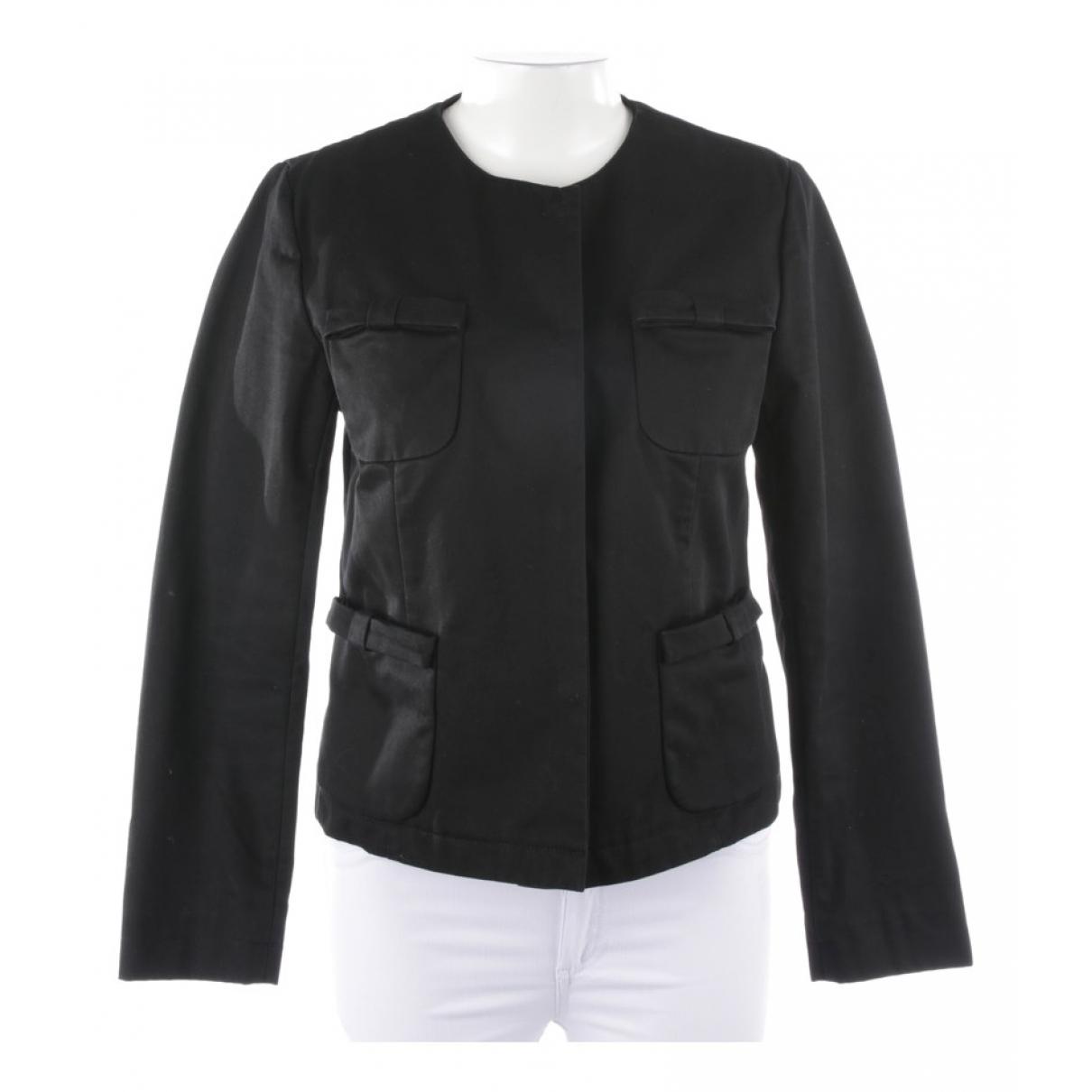 Marni - Veste   pour femme en coton - noir