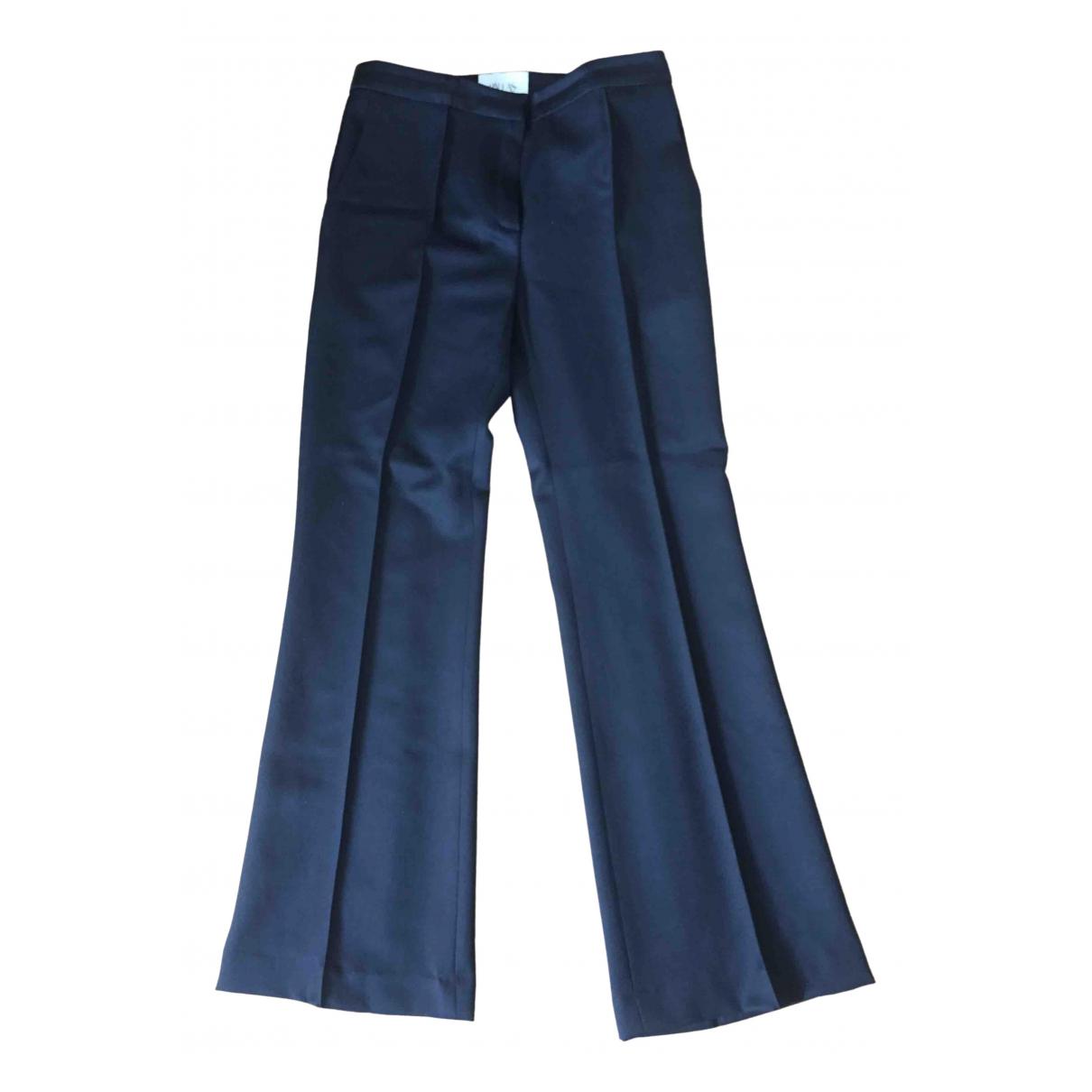 Pantalon de traje Pallas