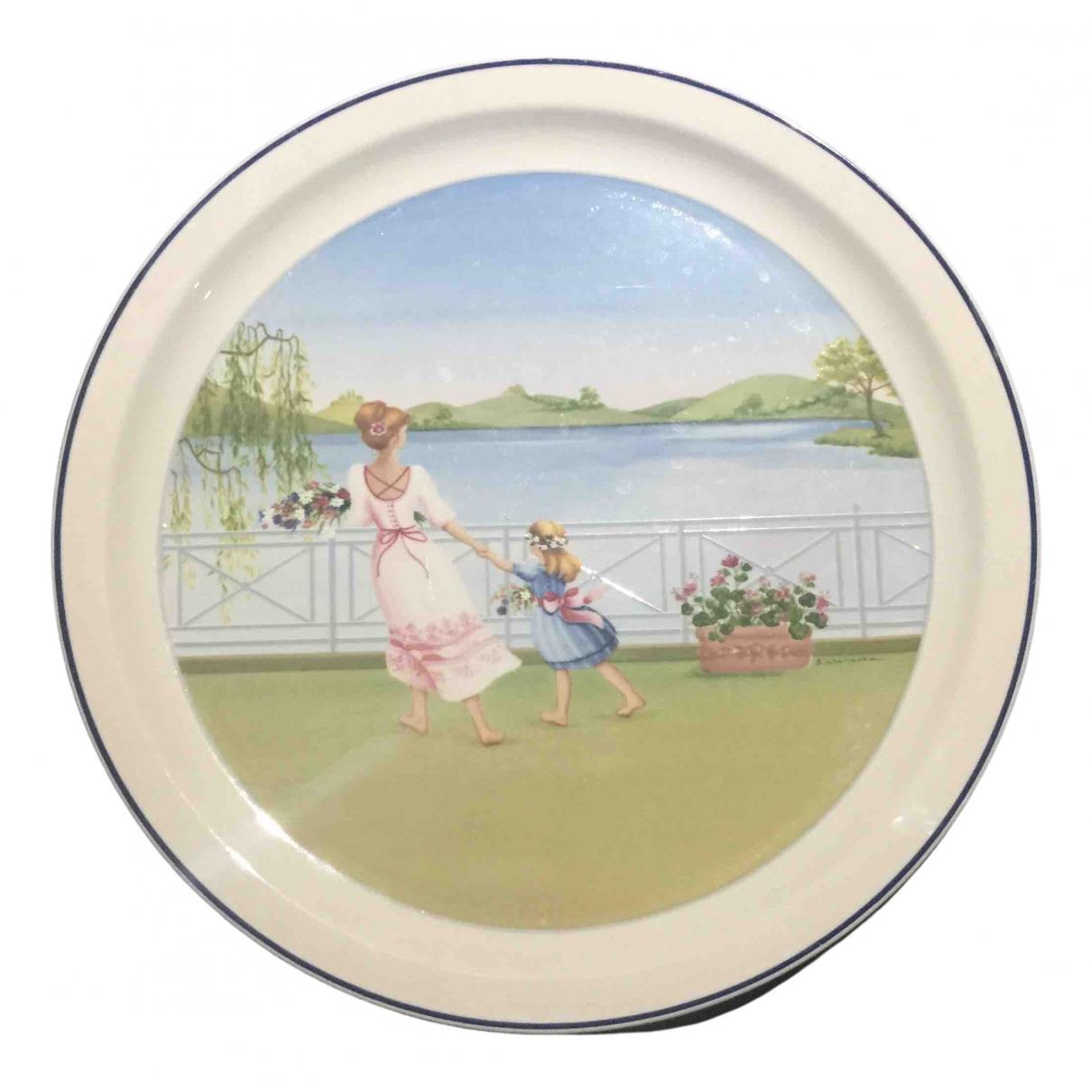 - Objets & Deco   pour lifestyle en ceramique - multicolore