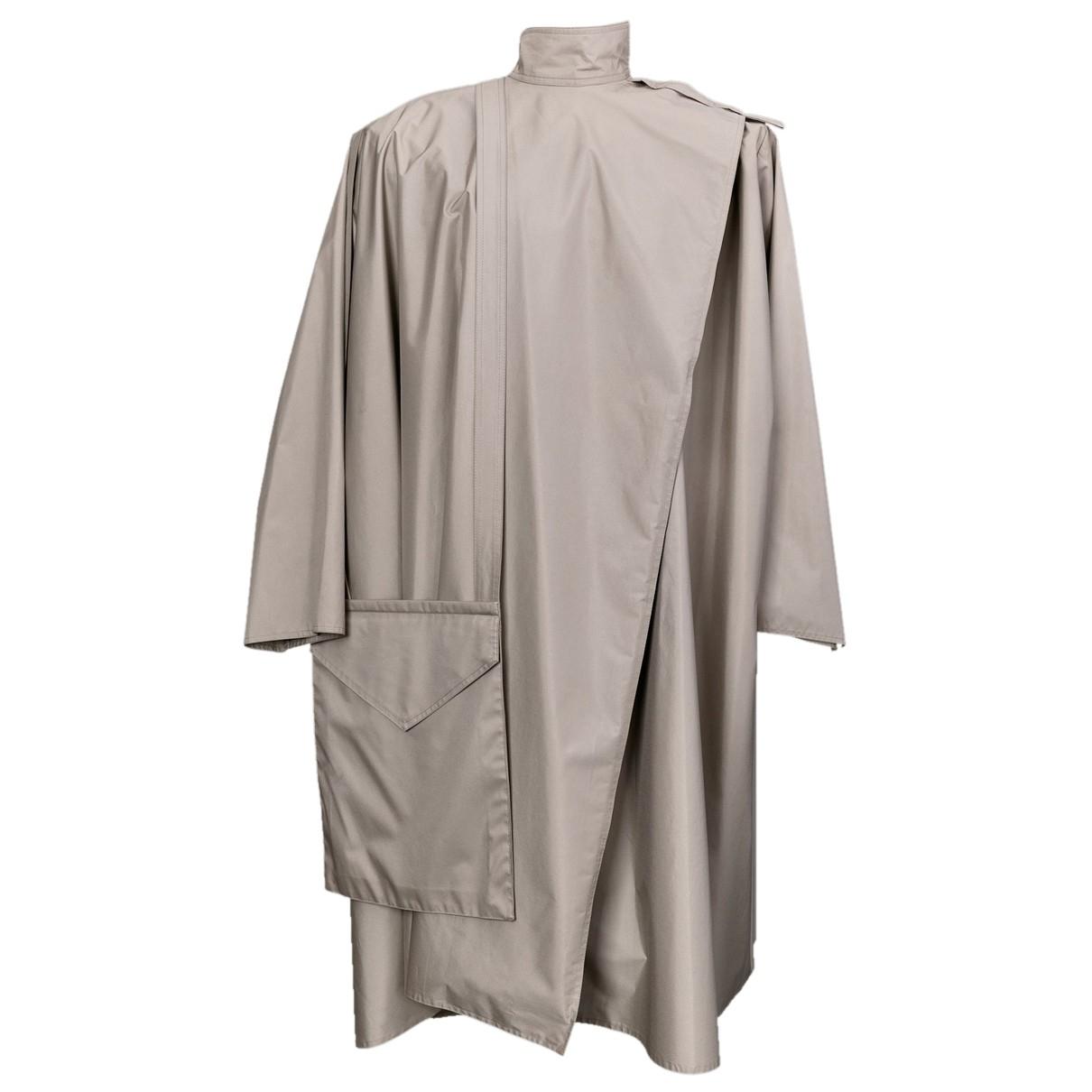 Paco Rabanne - Manteau   pour femme - beige