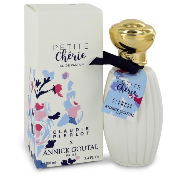 Petite Cherie Claudie Pierlot Edition - Annick Goutal Eau de Parfum Spray 100 ML