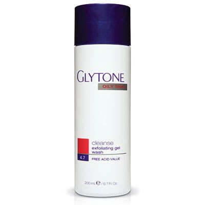 Glytone Exfoliating Gel Wash