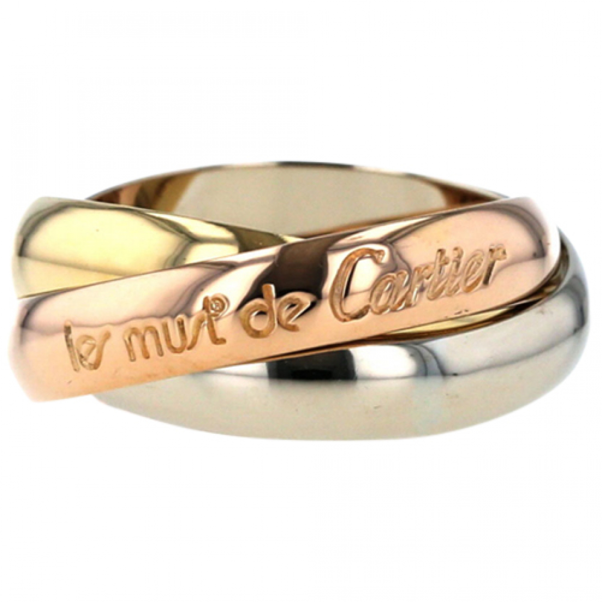 Cartier \N Ring Andere