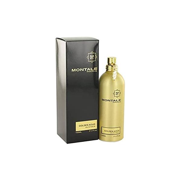 Golden Aoud - Montale Eau de Parfum Spray 100 ml
