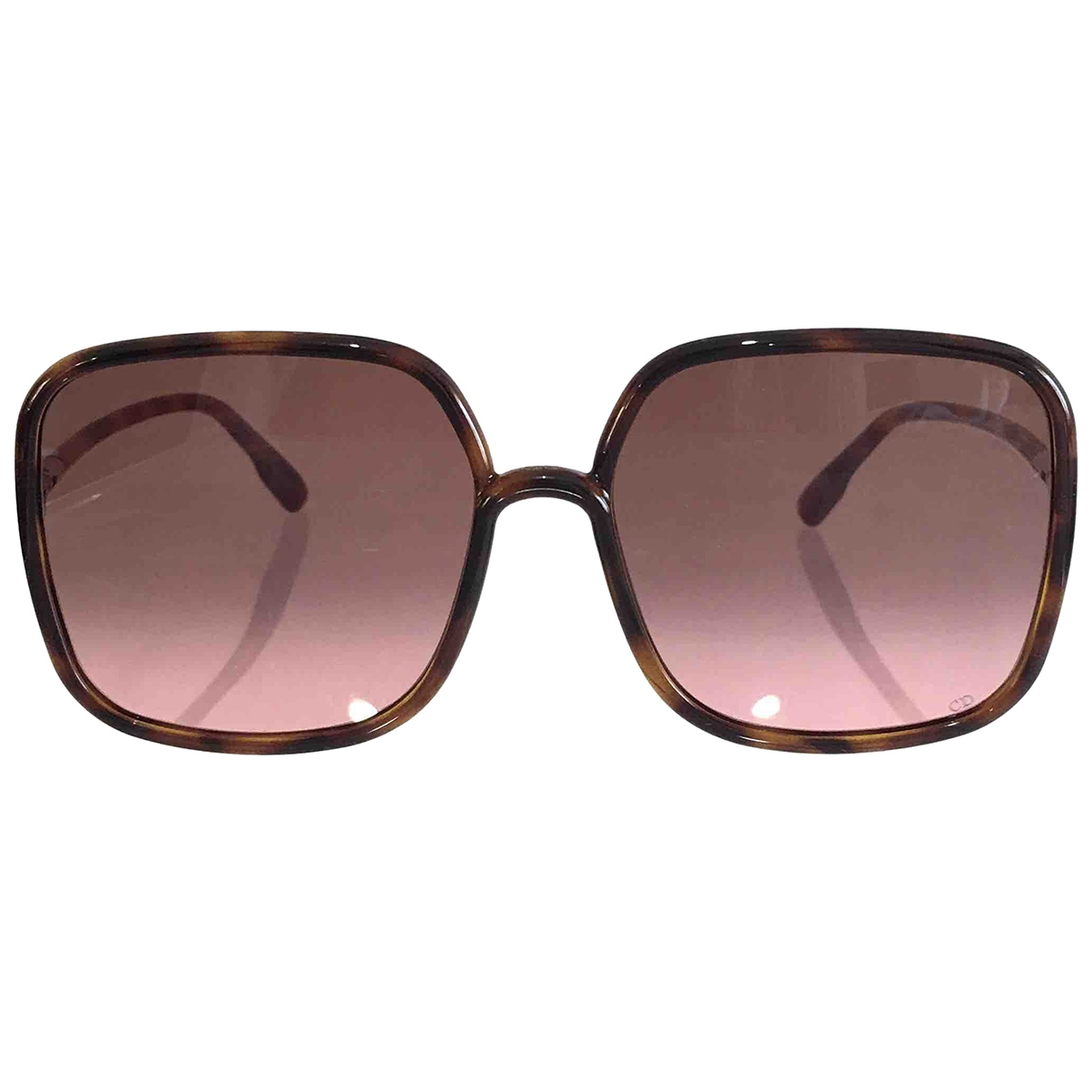 Dior - Lunettes SoStellaire1 pour femme - marron