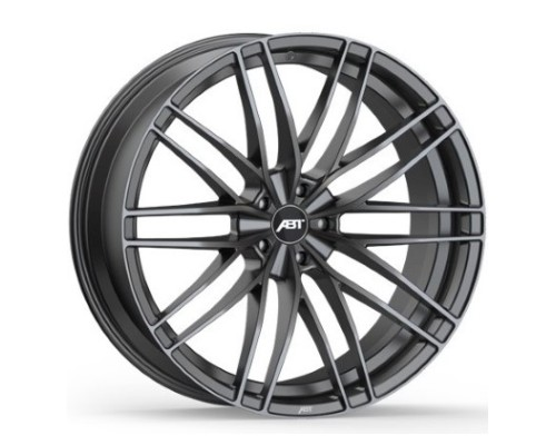 ABT FHR22210201266DS-01 HR22 Flowforming Wheel Set 22x10 5x112 20mm Dark Smoke Audi Q7 | A7 | A8/S8