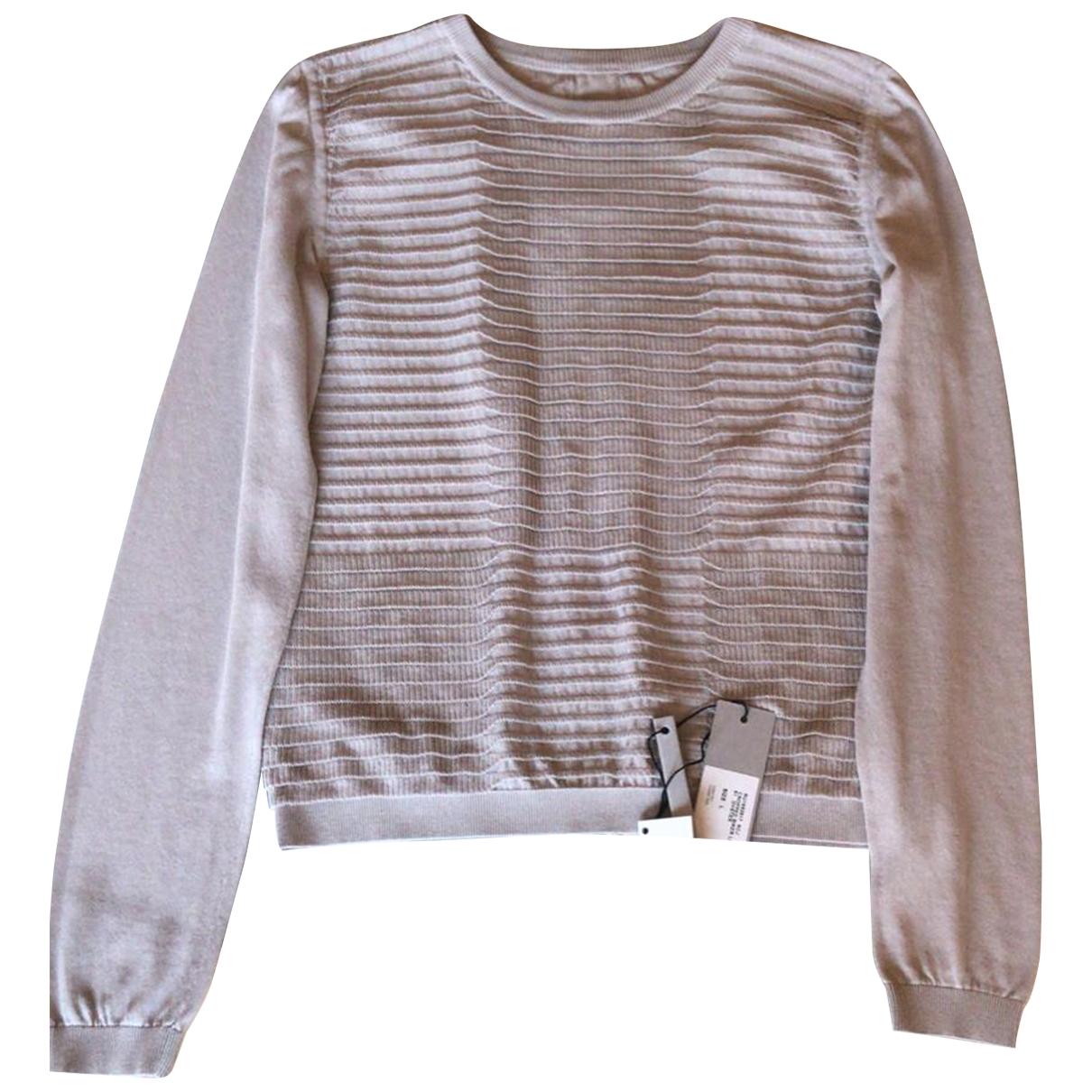 Rick Owens \N Grey Cotton Knitwear & Sweatshirts for Men L International