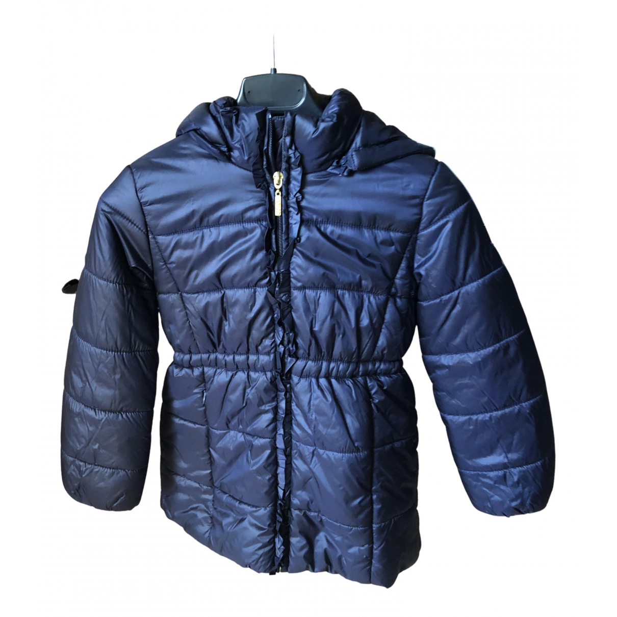 Liu.jo N Blue jacket & coat for Kids 6 years - up to 114cm FR