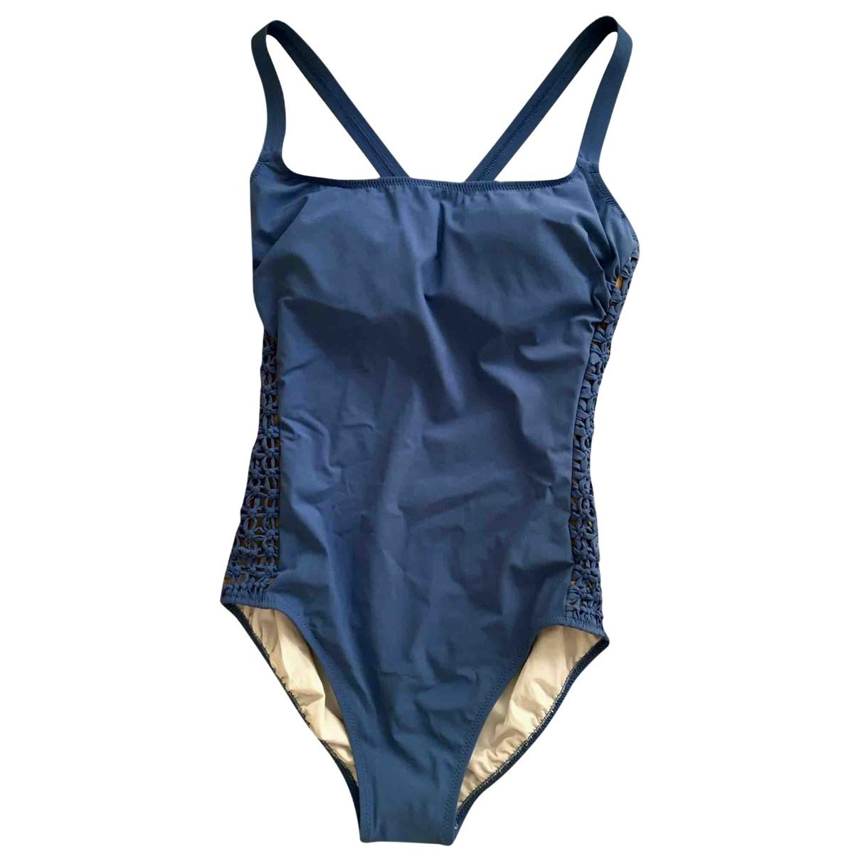 Gottex \N Blue Swimwear for Women 36 FR