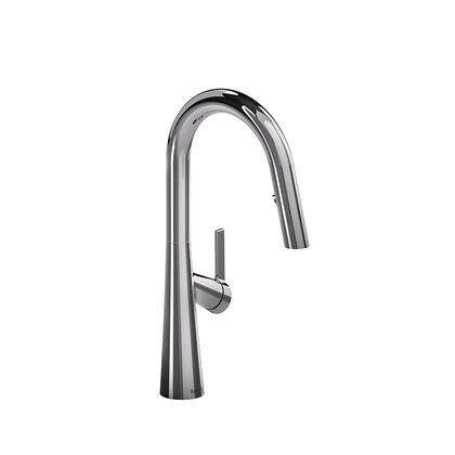 LK101C-10 Ludik Kitchen Faucet with Spray 1.0 GPM  in