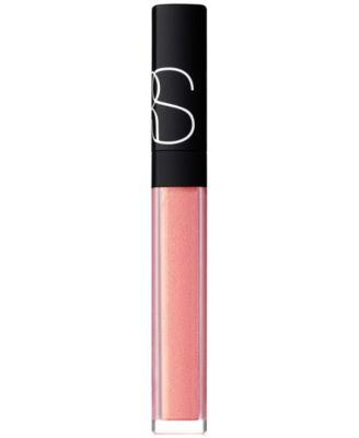 Lip Gloss - Supervixen (Sheer Sparkling Mauve)