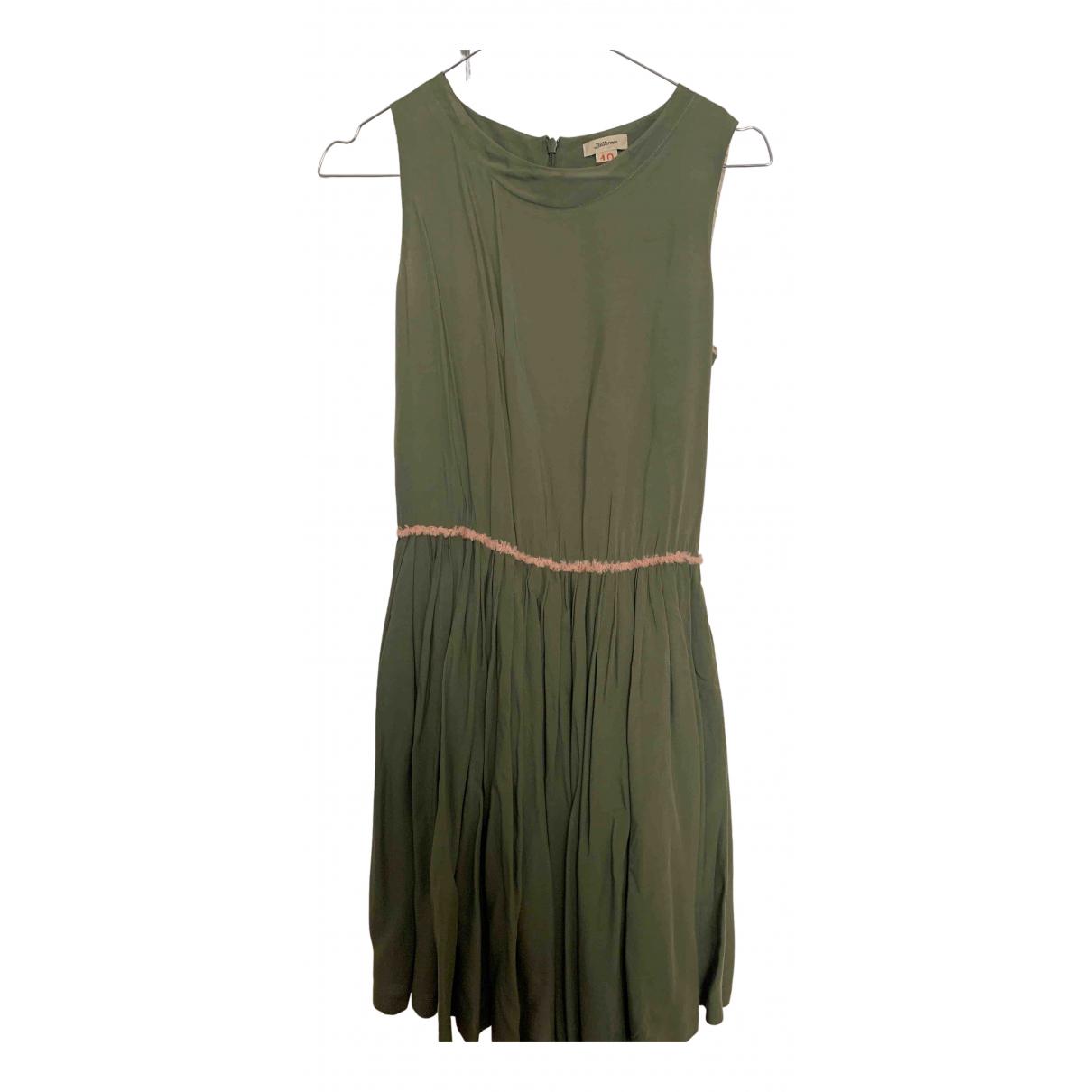 Bellerose - Robe    pour enfant - vert