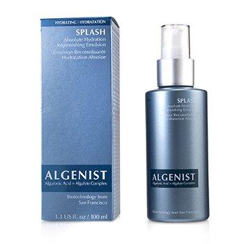Splash Absolute Hydration Replenishing Emulsion