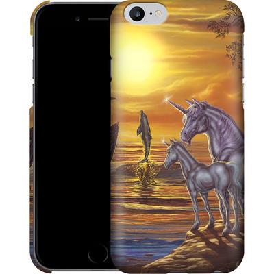 Apple iPhone 6 Plus Smartphone Huelle - Ed Beard Jr - Mystical Occurance von TATE and CO