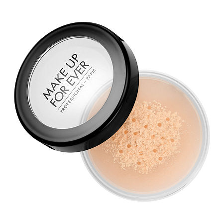 MAKE UP FOR EVER Super Matte Loose Powder, One Size , No Color Family