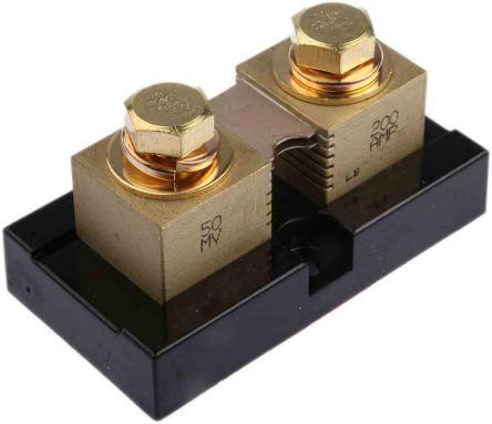 Murata Power Solutions Digital Shunt, 200 A, 50mV Output, ±0.25 % Accuracy
