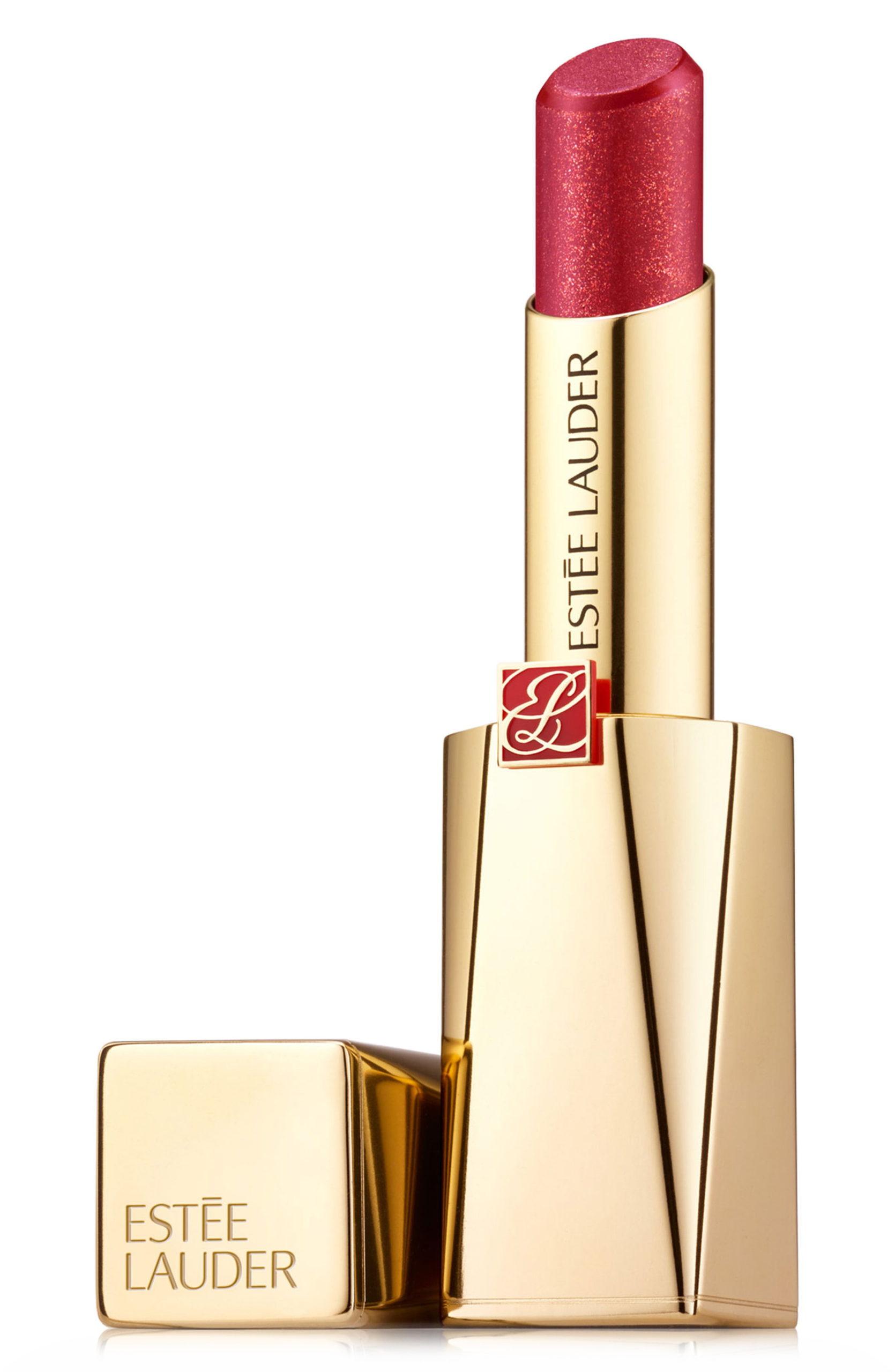 Pure Color Desire Lipstick - Love Starved (Chrome)