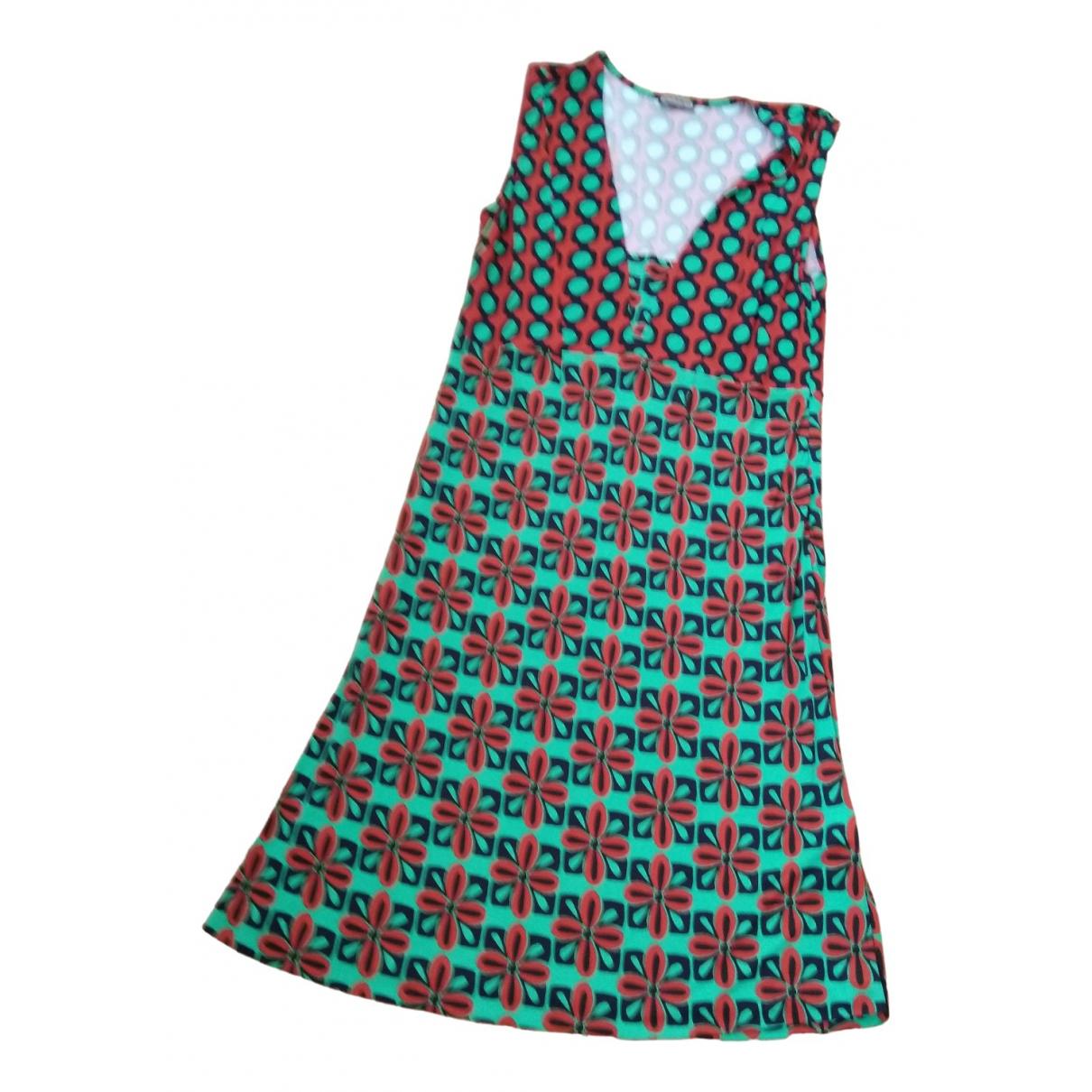 Maliparmi \N Multicolour dress for Women 46 IT