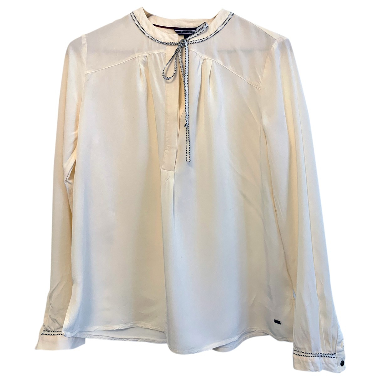 Tommy Hilfiger N White  top for Women 4 US