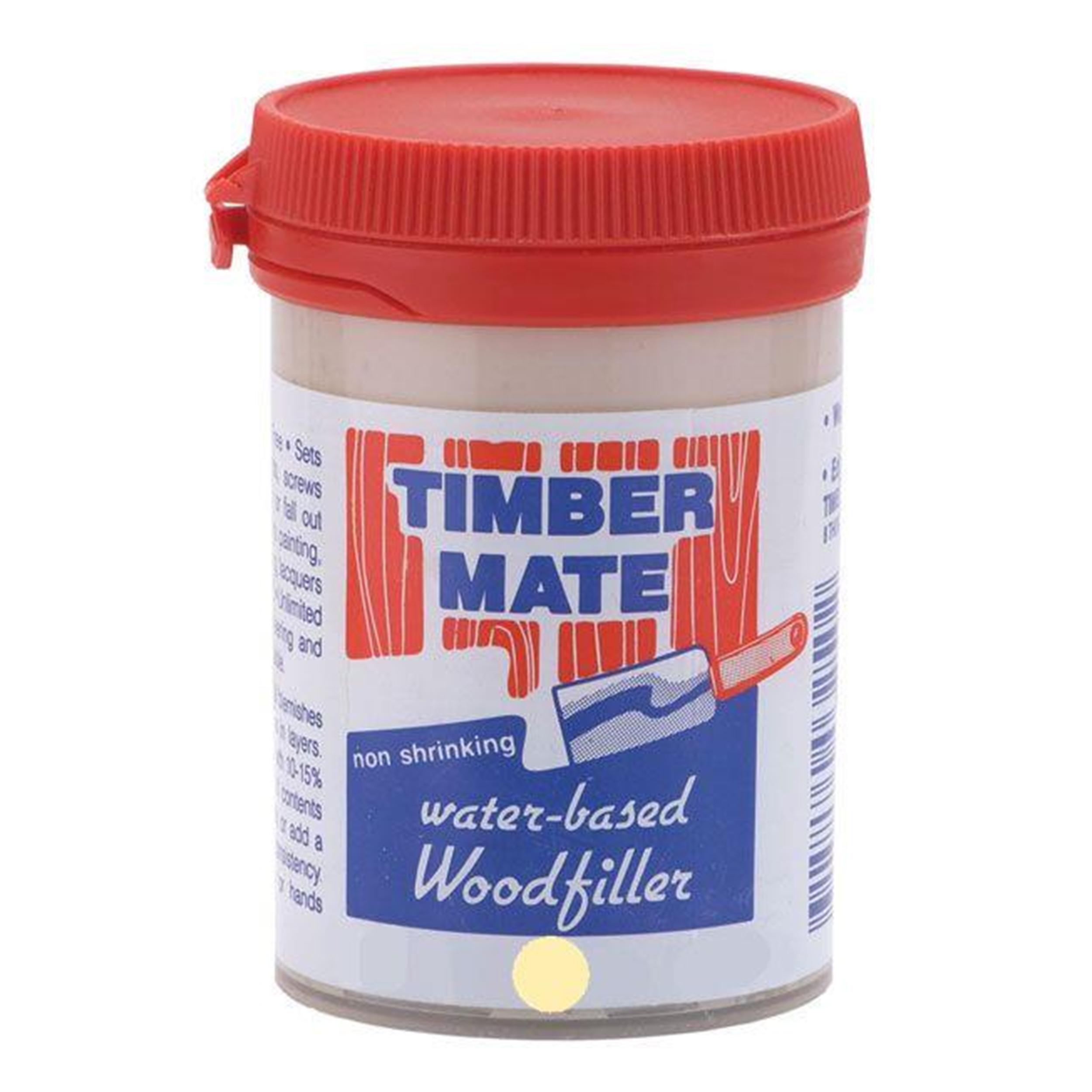 Maple Beech Filler Water Based 8 oz