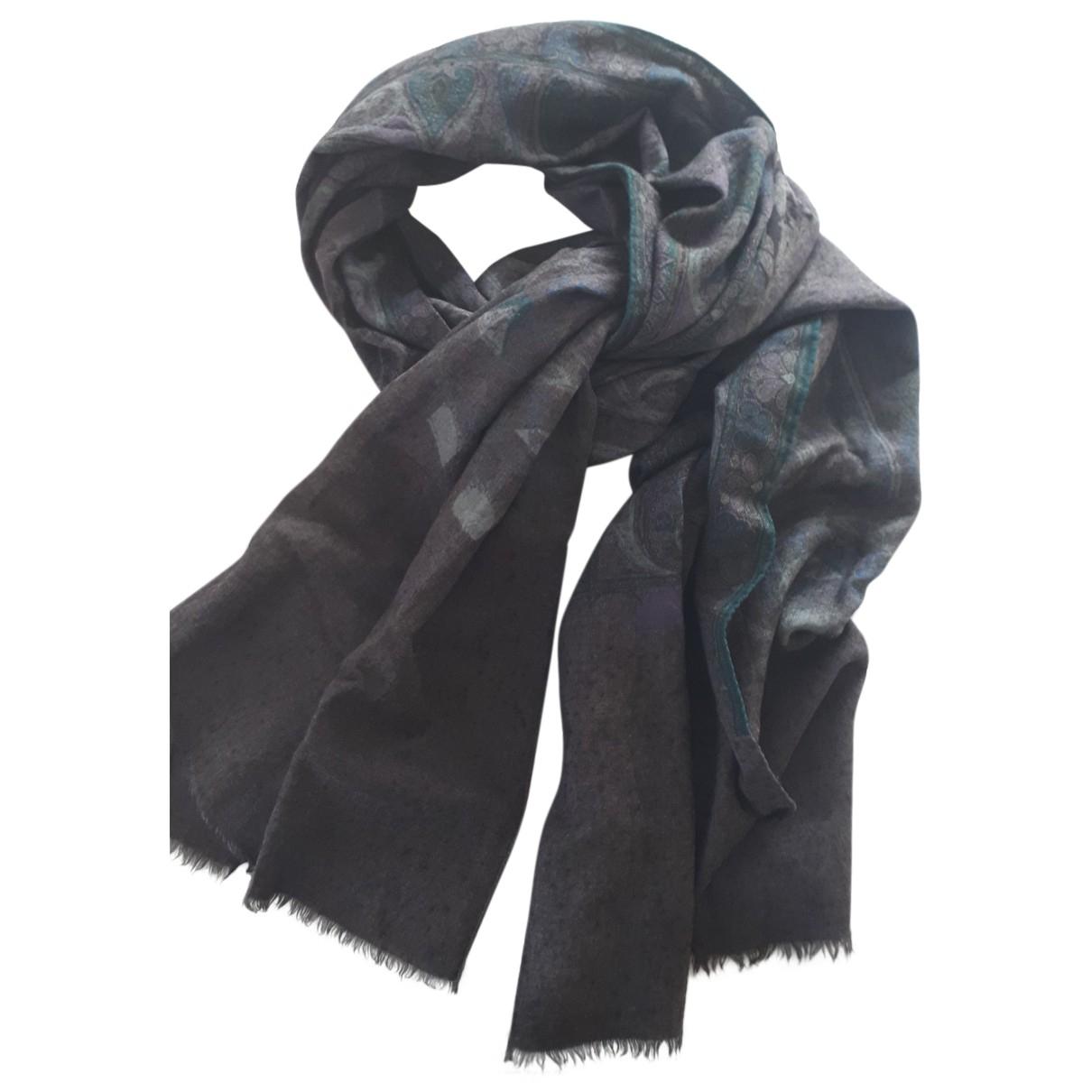 Pañuelo / bufanda de Lana Etro