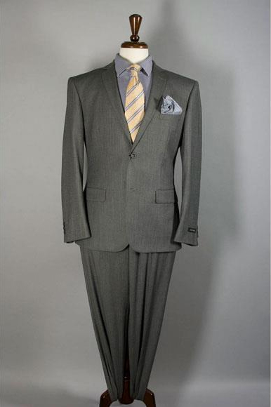 Any Color of your choice Mens Slim Fit 2 Buttons Suit