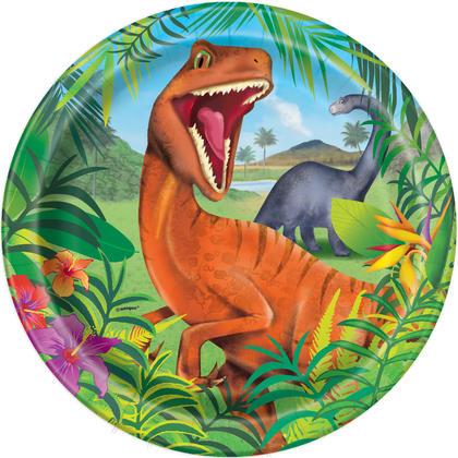 Dinosaur Round 9