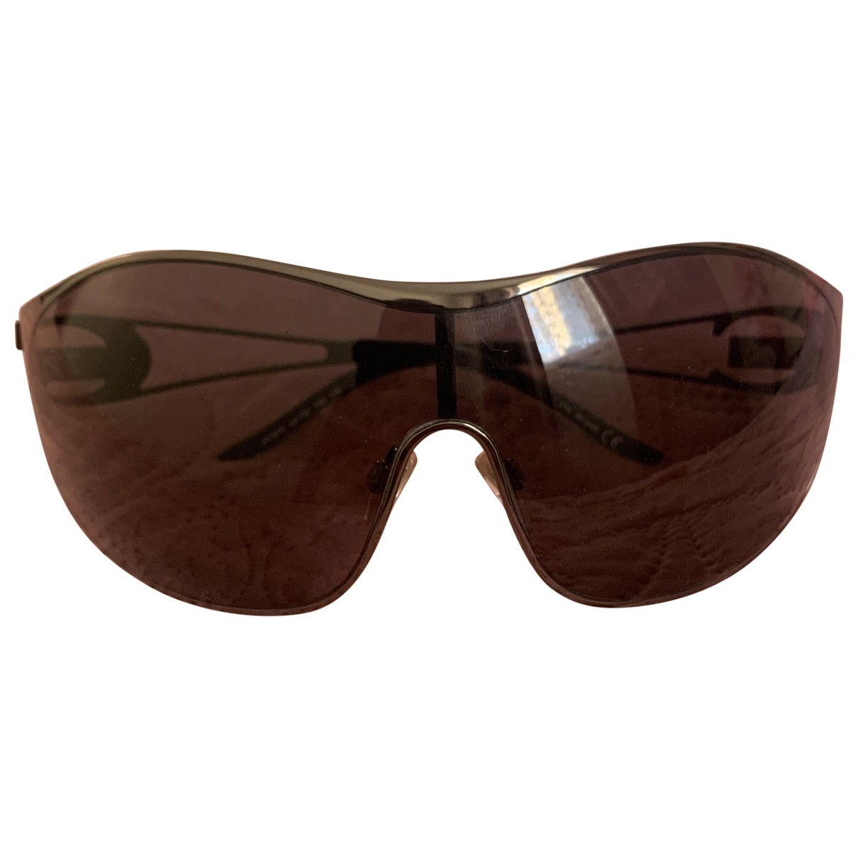 Just Cavalli \N Metal Sunglasses for Women \N