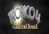 Tropico 4 Collectors Bundle 2015 Steam CD Key