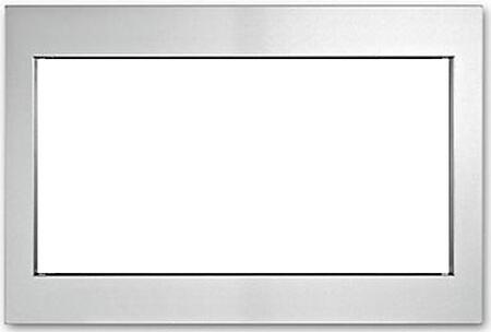 30 Professional Stainless Built-in Trim Kit for use with Microwave