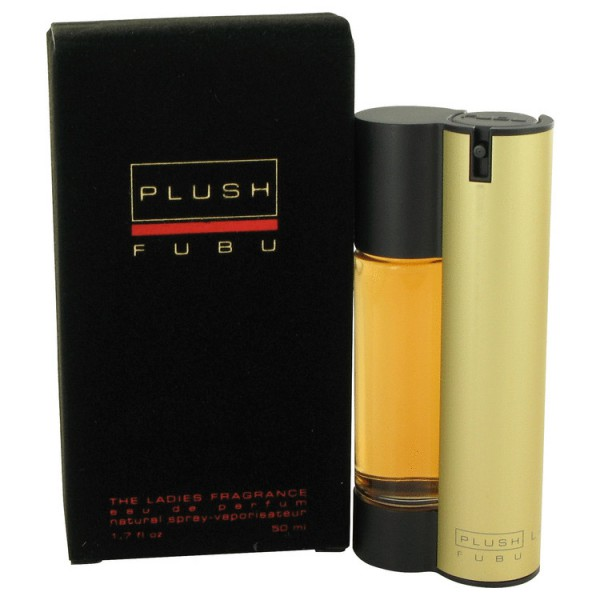 Fubu Plush - Fubu Eau de Parfum Spray 50 ML