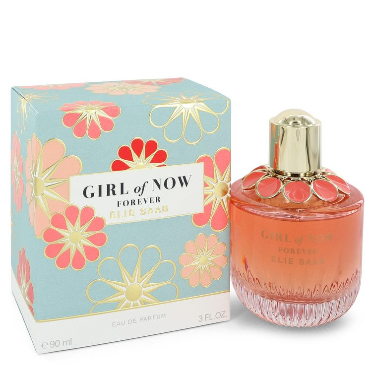 Girl Of Now Forever Eau De Parfum - 3oz