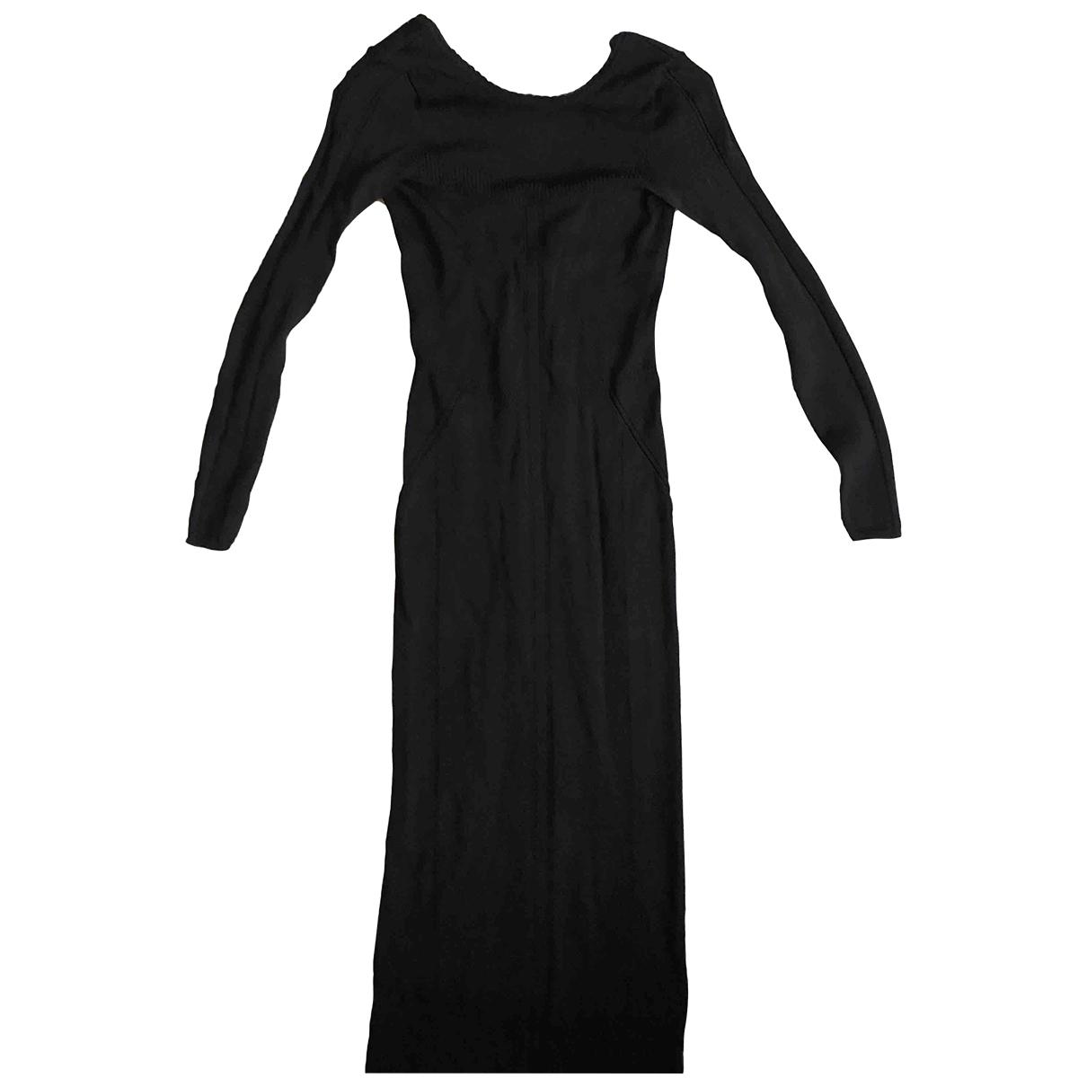 Ba&sh - Robe   pour femme - noir