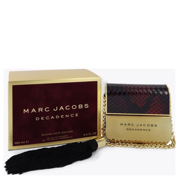 Decadence Rouge Noir - Marc Jacobs Eau de Parfum Spray 100 ML