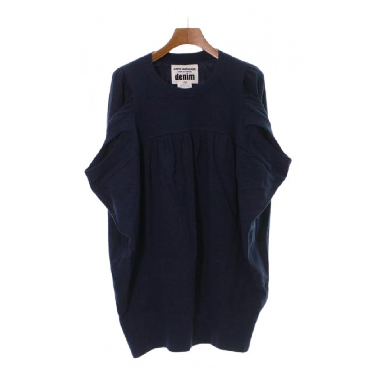 Junya Watanabe N Blue Cotton  top for Women M International