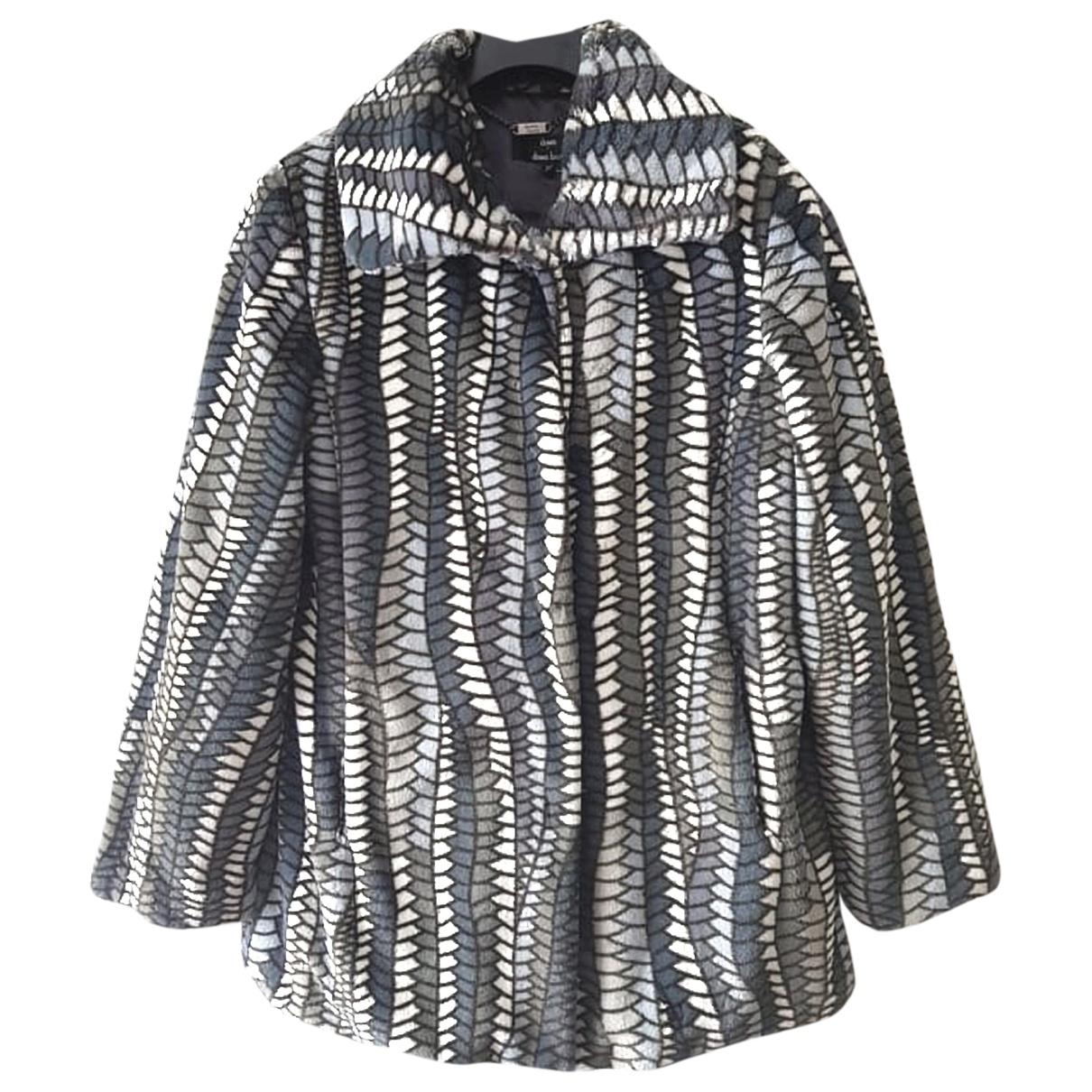 Dennis Basso \N Faux fur jacket for Women M International