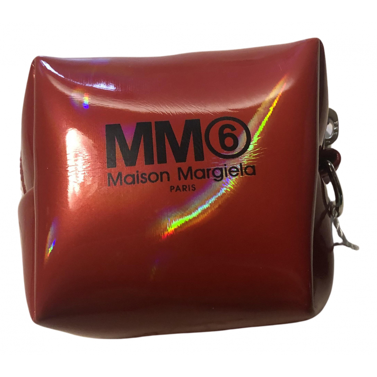 Mm6 N Red Purses, wallet & cases for Women N