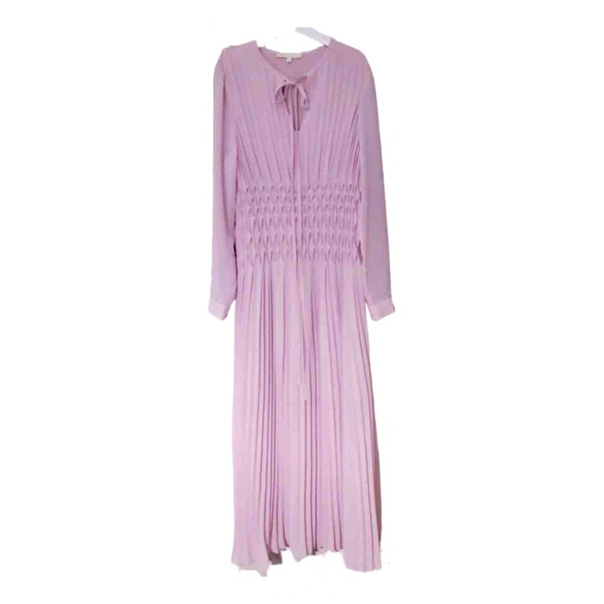 Maje - Robe   pour femme - violet
