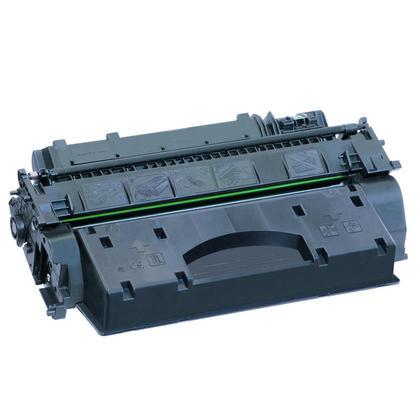 Compatible HP 05X CE505X Black Toner Cartridge High Yield - Economical Box