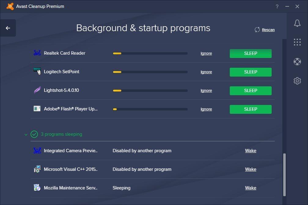 Avast Cleanup Premium 2020 (1 Year / 1 PC)