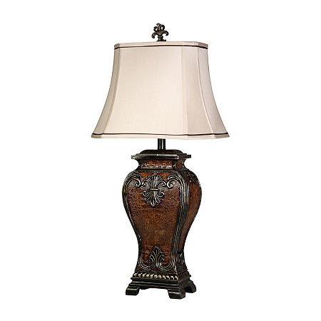 Stylecraft Dundee Table Lamp, One Size , Multiple Colors