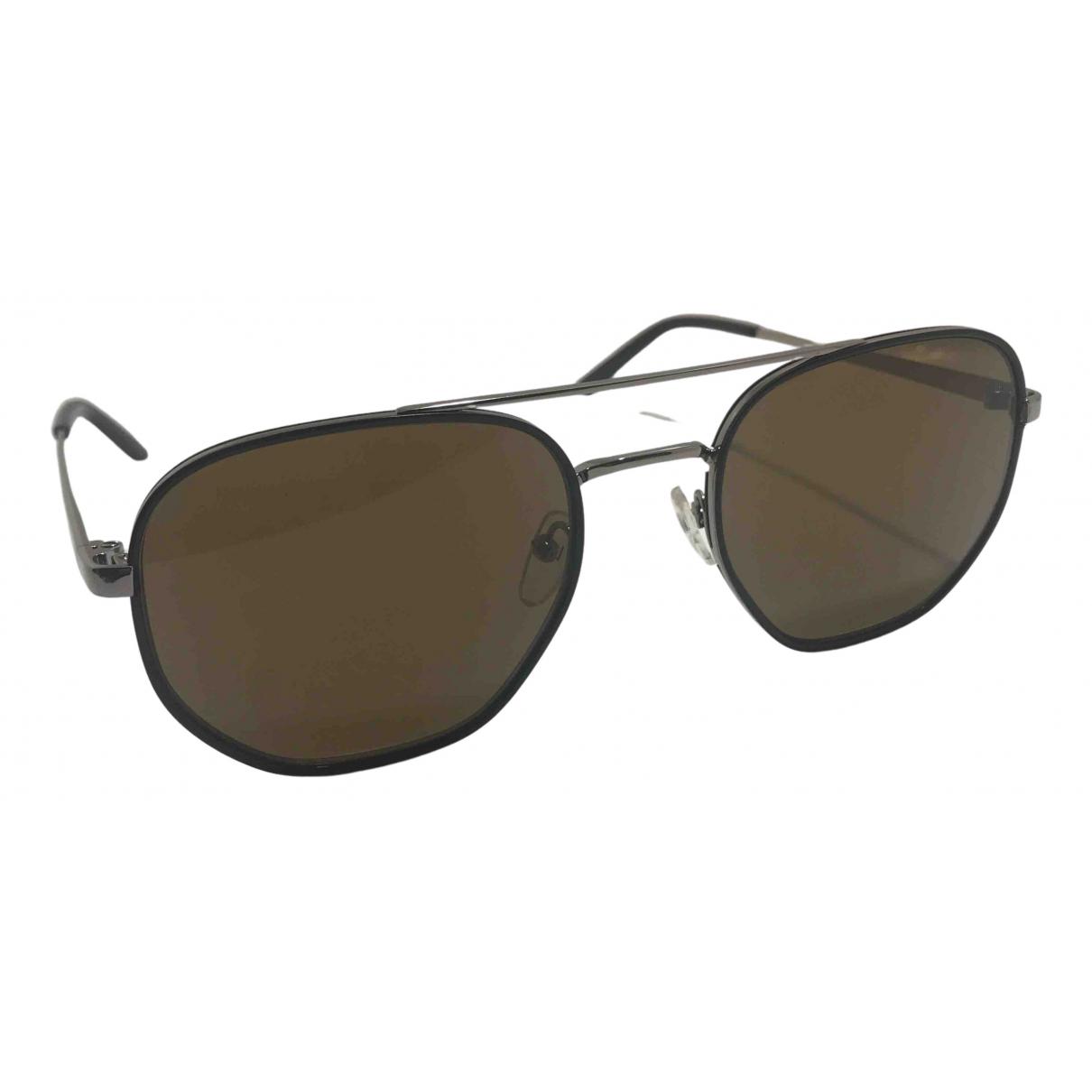 Liu.jo N Metallic Metal Sunglasses for Men N