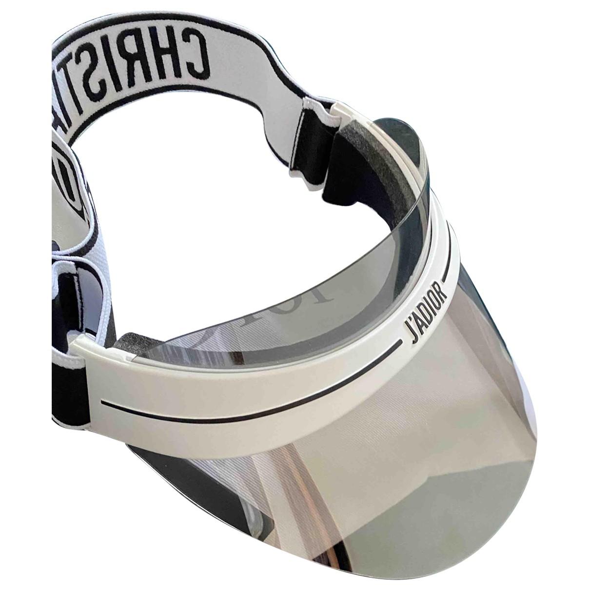 Dior Dior Club 1  White Sunglasses for Women S International