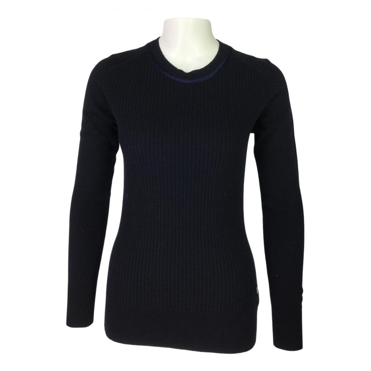 Bogner \N Navy Wool Knitwear for Women M International