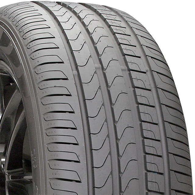 Pirelli 2496100 Scorpion Verde 235 /60 R18 103V SL BSW MB
