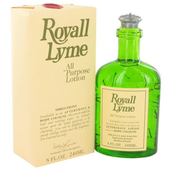 Royall Lyme - Royall Fragrances Colonia en espray 240 ML