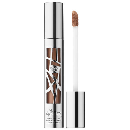 Urban Decay All Nighter Waterproof Full-Coverage Concealer, One Size , No Color Family