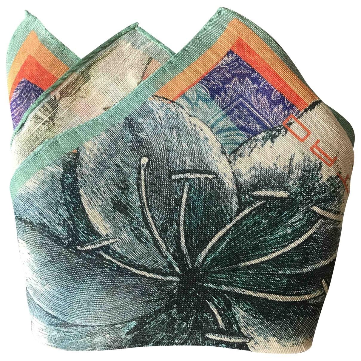 Pañuelo / bufanda de Lino Etro